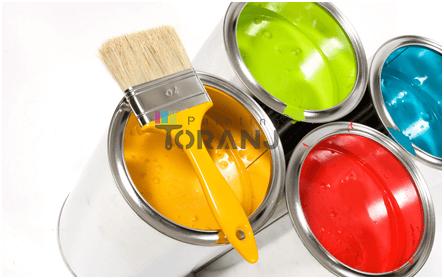 رنگ پلی اورتان رنگین زره با پیگمنت های مرغوب